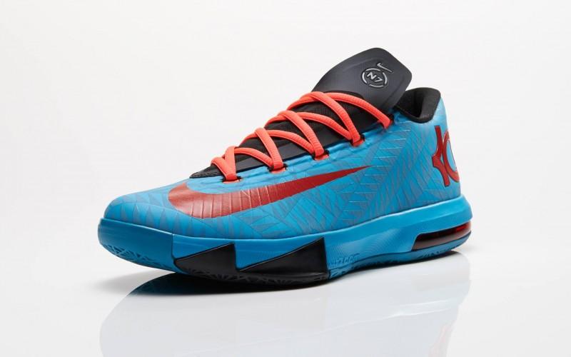 53363488412b Nike KD VI N7 Release Details – Foot Locker Blog