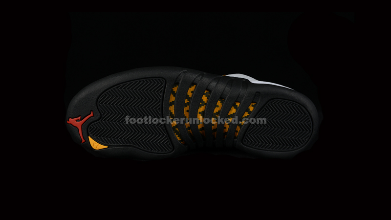 Air Jordan 12 Retro Taxi Release Details Foot Locker Blog