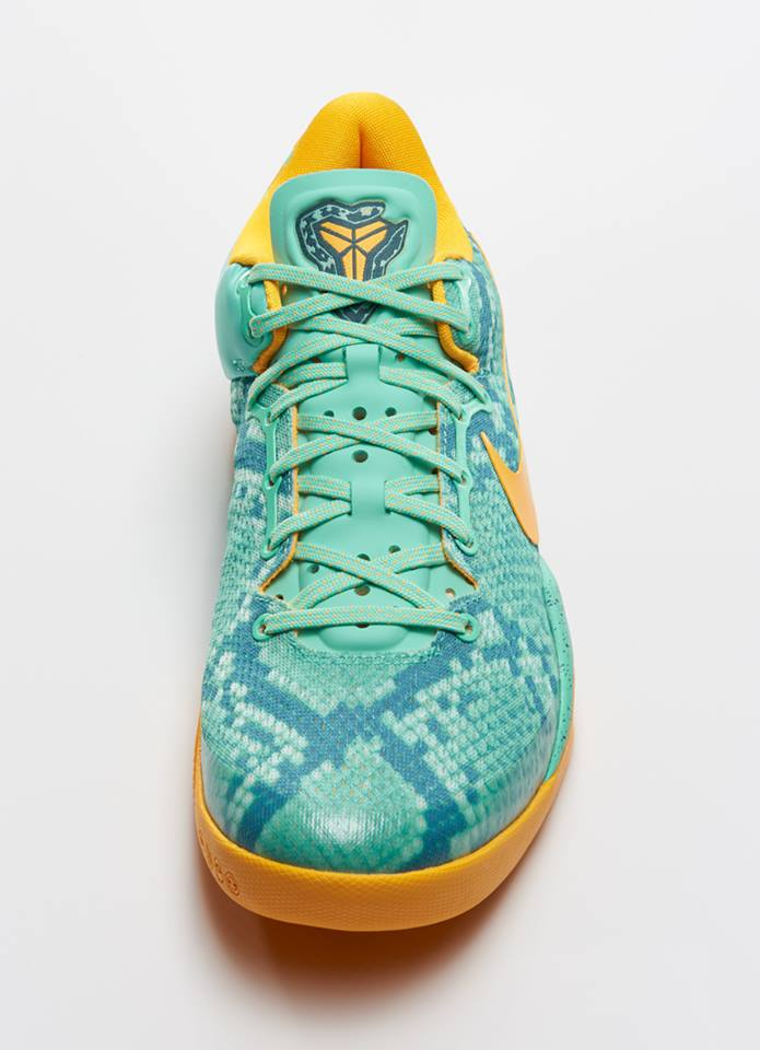 337fbd9ea71 Nike Kobe 8 Pit Viper 2 – Foot Locker Blog