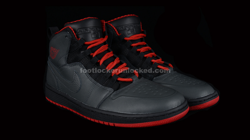 "1033e7ecc4494e Air Jordan 1 Retro  94 ""Anthracite"""