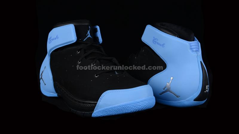 """23d0e66b47414d Jordan Melo 1.5 Retro """"Black University Blue"""""""