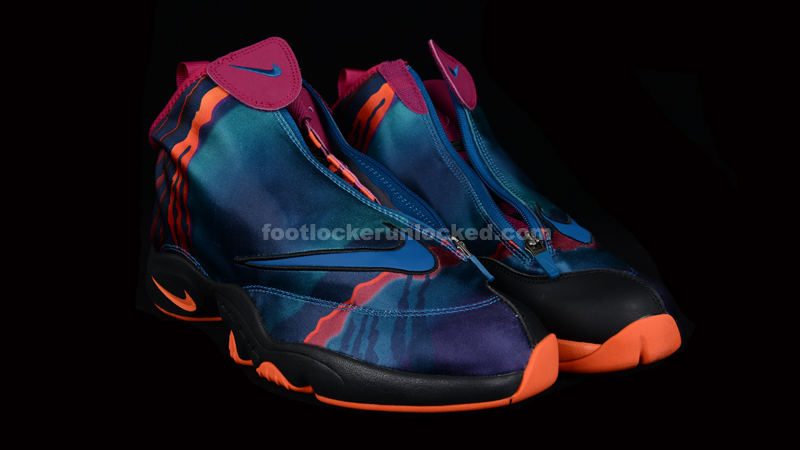 Foot Glove Shoes Nike