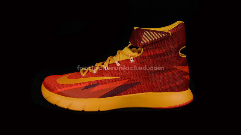 Introducing the Nike Zoom HyperRev