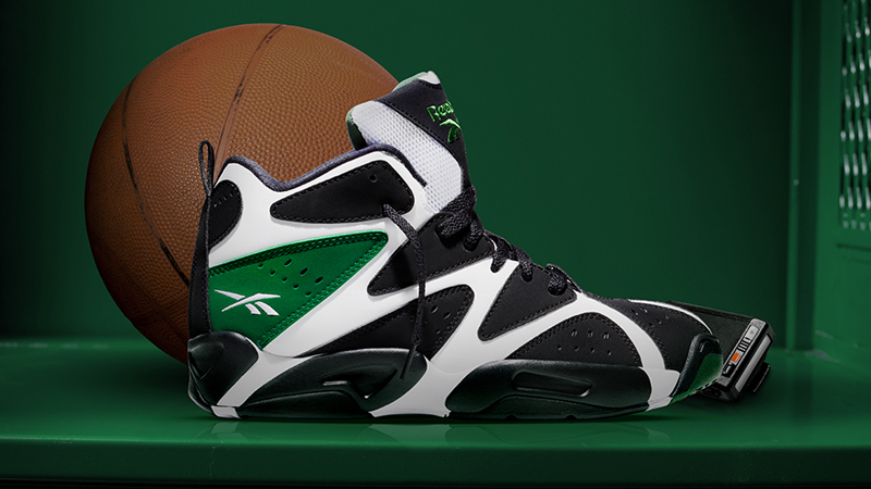 ba228d56e69 Shawn Kemp – Foot Locker Blog