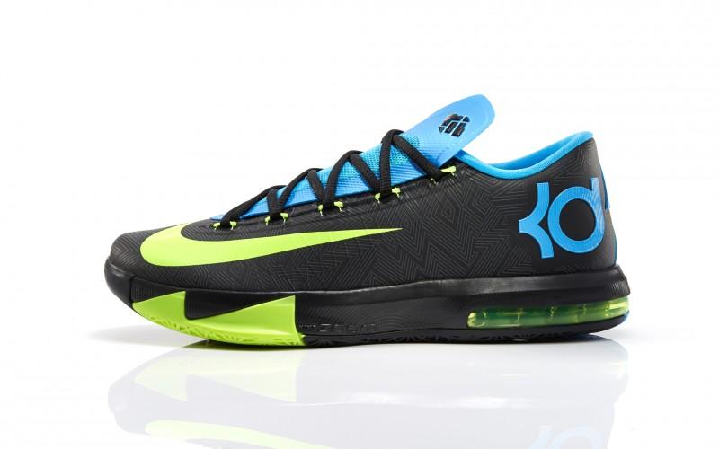 """Nike KD VI """"Away II"""" – Foot Locker Blog"""