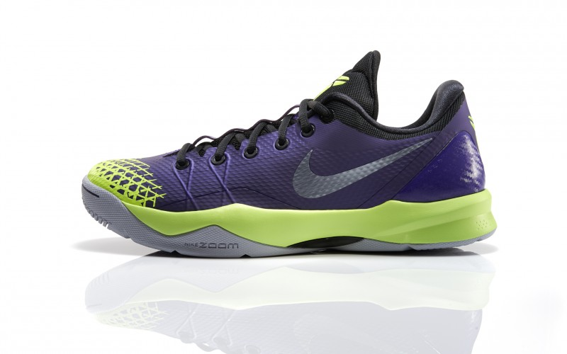 "brand new 24e43 905aa Nike Zoom Kobe Venomenon 4 ""Court Purple"". January 2nd - Posted By King  Cobra. With ..."