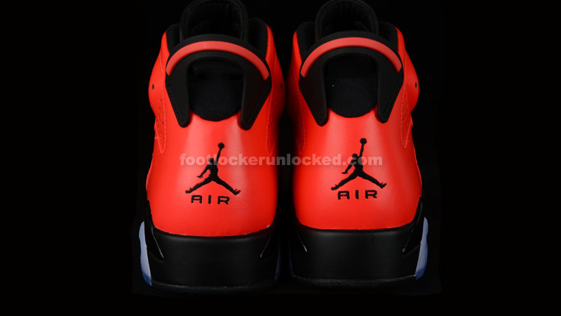 cdea49fafd38 Infrared 23 FL Unlocked Air Jordan 6 Retro Infrared 23 01.  FL Unlocked Air Jordan 6 Retro Infrared 23 02.  FL Unlocked Air Jordan 6 Retro Infrared 23 03