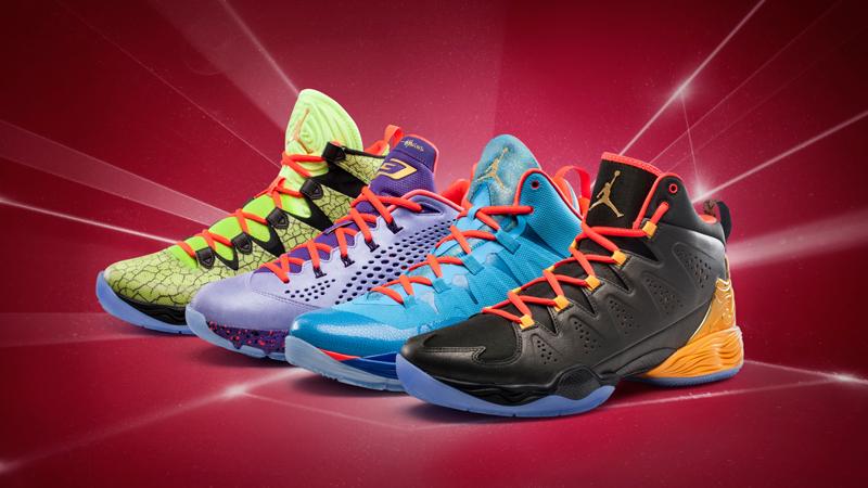 Cheap Quality Nike Jordan Super.Fly 2 Cheap sale Crescent City