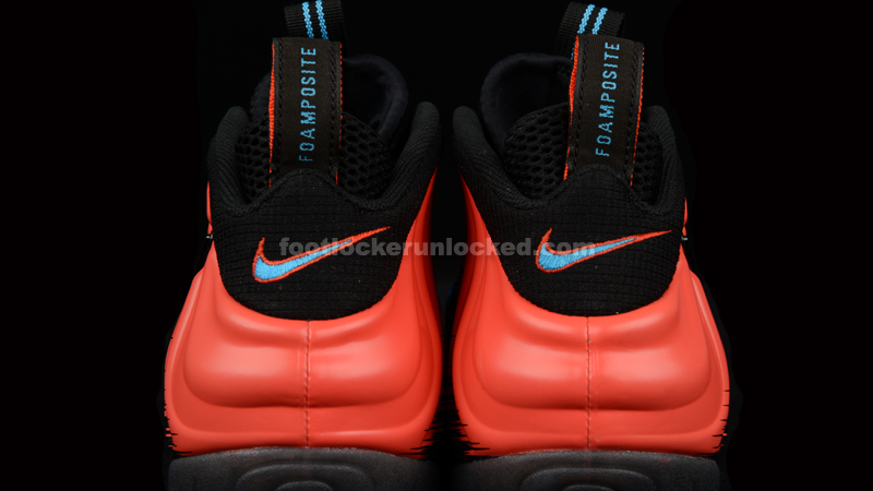 78fd77e6ec8 ... netherlands nike foamposite crimson on feet 89eec 3086d