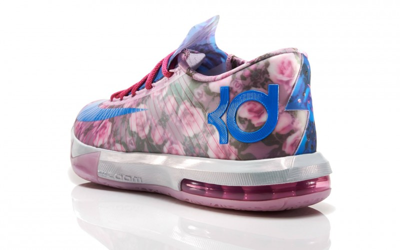 "Nike KD VI ""Aunt Pearl"" Release Details"