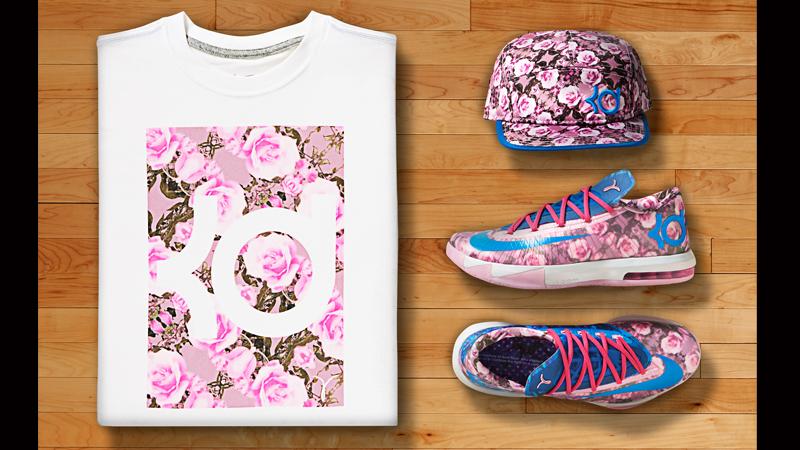 FL Unlocked Nike KD VI Aunt Pearl 02. FL Unlocked Nike KD VI Aunt Pearl 03.  FL Unlocked Nike KD VI Aunt Pearl 04. FL Unlocked Nike KD VI Aunt Pearl 05 8fb27ee60154
