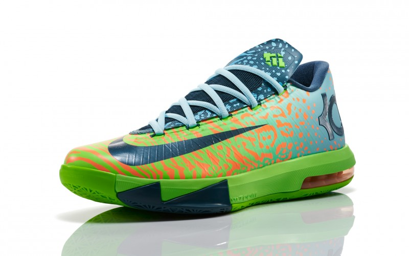 Nike Kd 6 Shoes Size Youth 7 Cheap  d5105c3b6656
