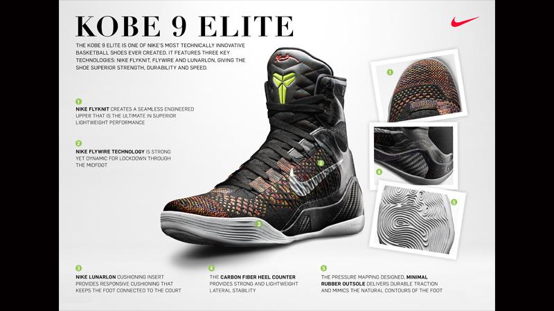 dc2287c8b6a Buy Nike Kobe 9 Elite Masterpiece