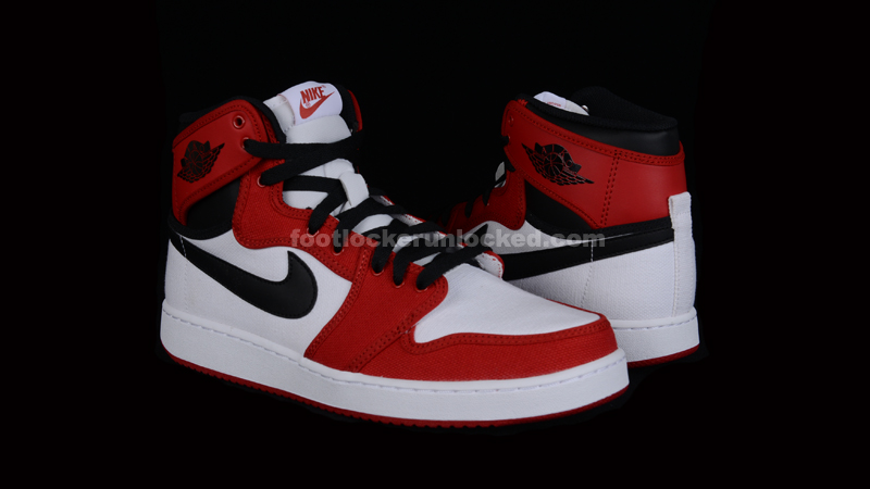 "Air Jordan 1 Retro KO High OG ""Chicago"" Release Details – Foot ... 1ee5a1c84"