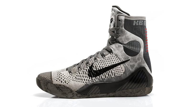 "Nike Kobe 9 Elite ""Detail"" Release Details – Foot Locker Blog 548140dafe36"