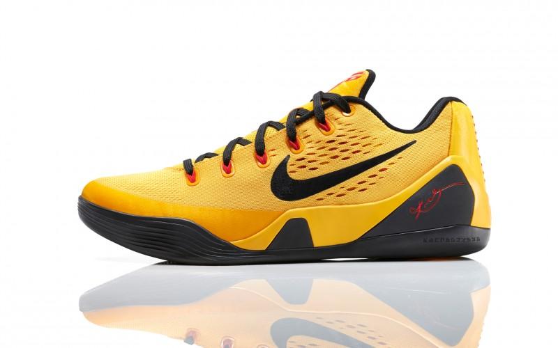 best sneakers 7f174 bff8f FL Unlocked Nike Kobe 9 EM University Gold 04.  FL Unlocked Nike Kobe 9 EM University Gold 05.  FL Unlocked Nike Kobe 9 EM University Gold 02