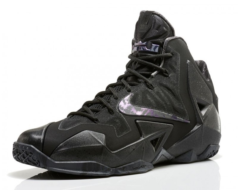promo code 213a7 f59bd FL Unlocked Nike LeBron 11 Anthracite 02.  FL Unlocked Nike LeBron 11 Anthracite 03.  FL Unlocked Nike LeBron 11 Anthracite 04