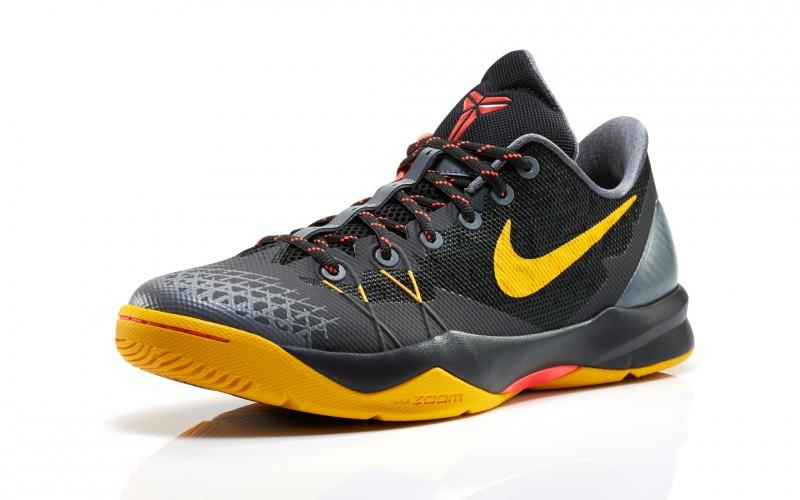 """Nike Zoom Kobe Venomenon 4 """"Black/Gold"""
