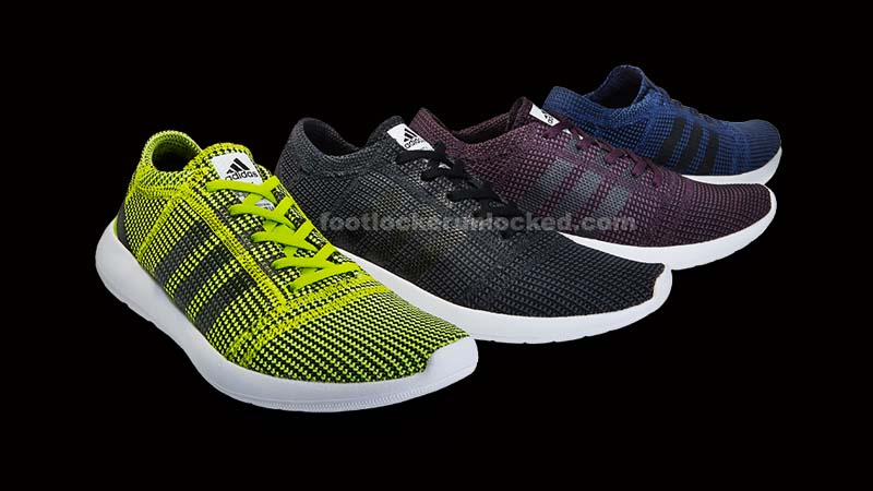 Introducing the adidas Element Refine