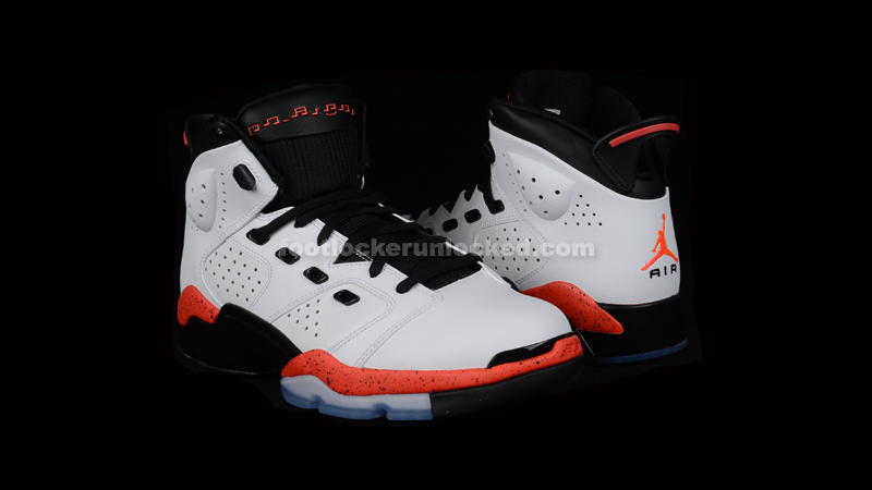 "7b54970ab14 Jordan 6-17-23 ""Infrared 23"" Release Details – Foot Locker Blog"