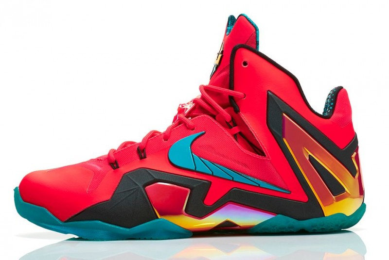 lebron 11 elite hero shirt - photo #47
