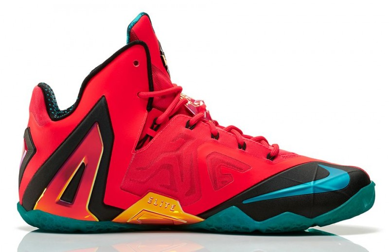 lebron 11 elite hero shirt - photo #30