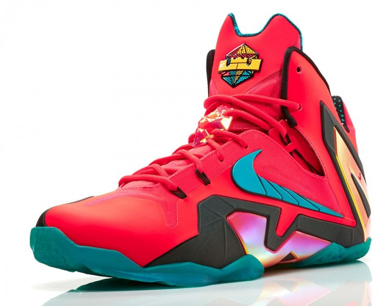 lebron 11 elite hero shirt - photo #40