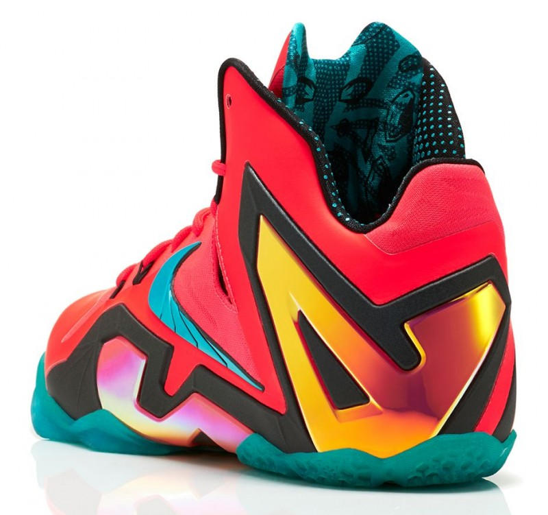 lebron 11 elite hero shirt - photo #39