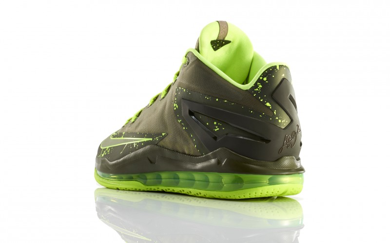 6925f1c7b904e9 Lebron 11 Low Mdm Khaki 200 3qtr back low 0084 FB.  Lebron 11 Low Mdm Khaki 200 profile 0104 FB.  Lebron 11 Low Mdm Khaki 200 top 0211 FB