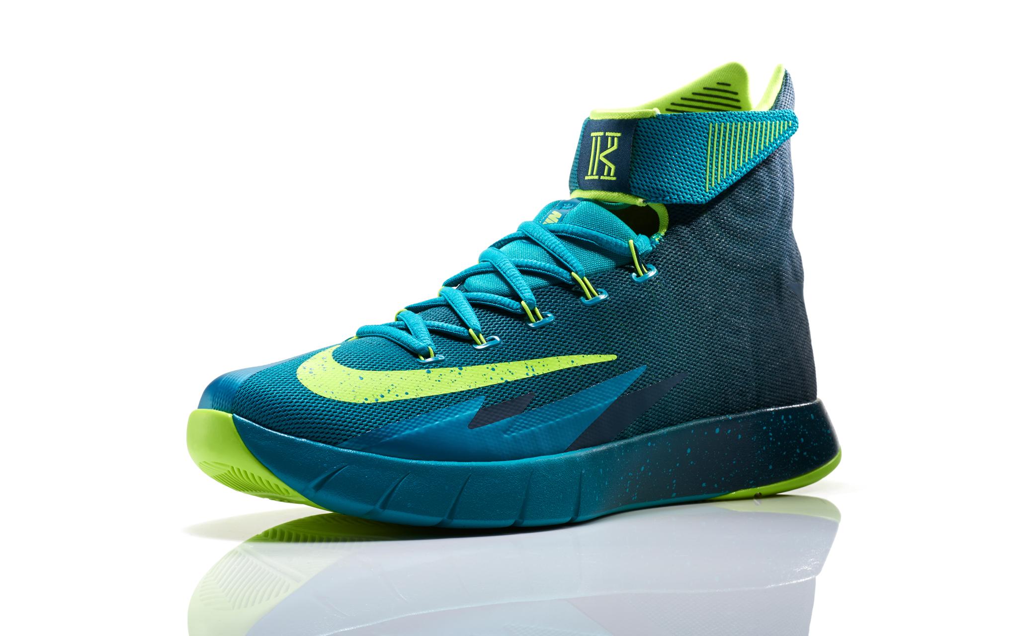 bc0538daba8e6 Nike Zoom HyperRev Kyrie Irving PE – Foot Locker Blog