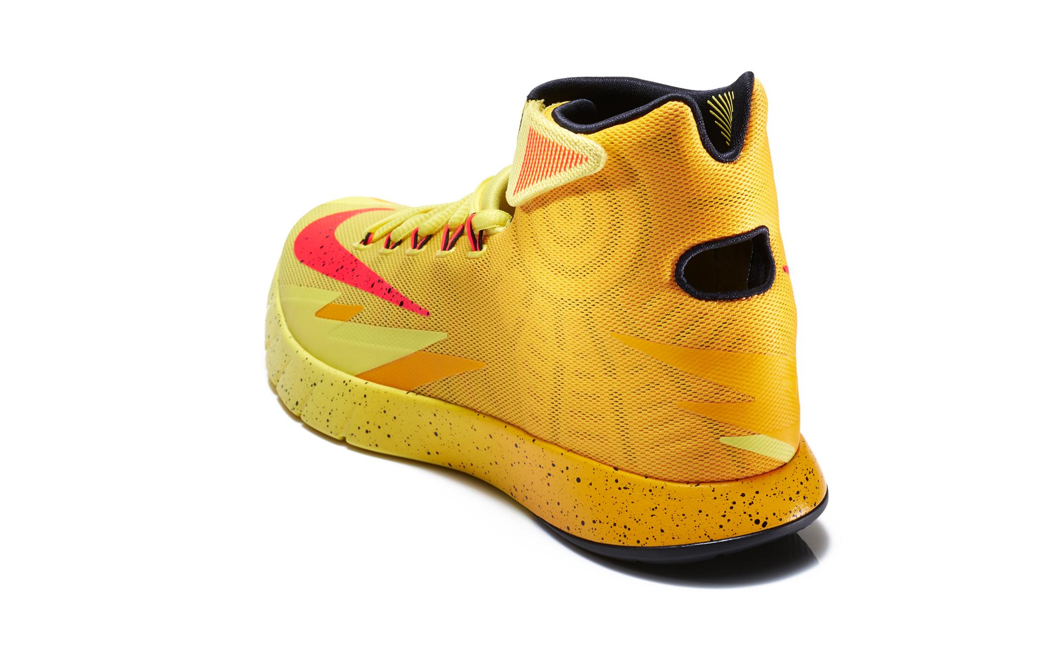 Nike Zoom HyperRev Kyrie Irving PE – Foot Locker Blog 7d3312070a37