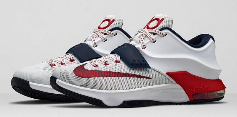 FL Unlocked FL Unlocked Nike KD VII July 4 01 046ec9c75789