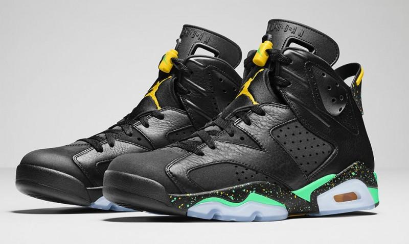 65c705789d9 Air Jordan VI FL Unlocked Jordan Brazil Pack 02.  FL Unlocked Jordan Brazil Pack 03. FL Unlocked Jordan Brazil Pack 04.  FL Unlocked Jordan Brazil Pack 05