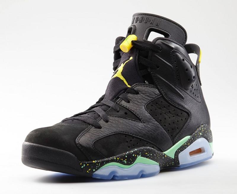 competitive price d0ae3 bef76 Jordan Brazil Pack Release Details – Foot Locker Blog