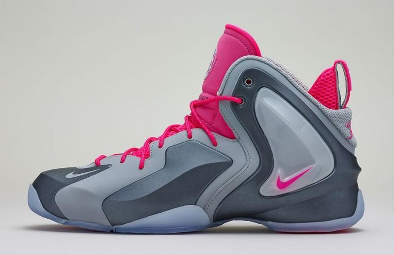 50f184fd2775 Nike Lil  Penny Posites – Foot Locker Blog