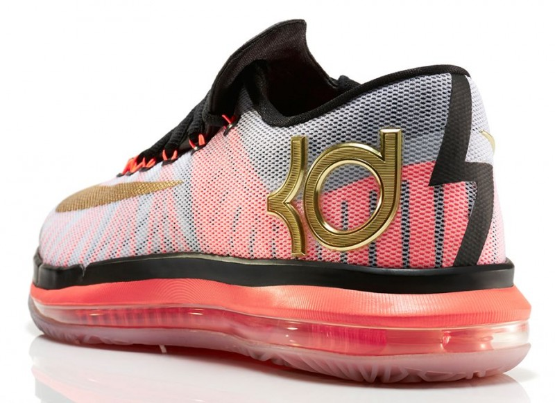 huge selection of 5f16e 7ae20 FL Unlocked Nike Elite Series Gold Collection KDVI 05.  FL Unlocked Nike Elite Series Gold Collection KDVI 06