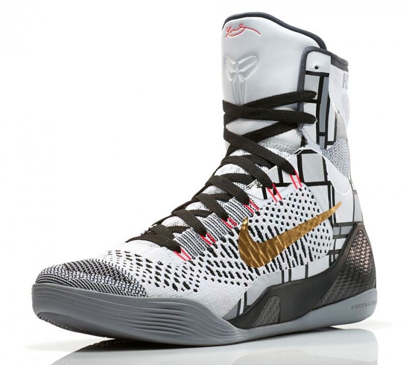 another chance d4862 d05cf FL Unlocked Nike Elite Series Gold Collection Kobe 9 03.  FL Unlocked Nike Elite Series Gold Collection Kobe 9 04