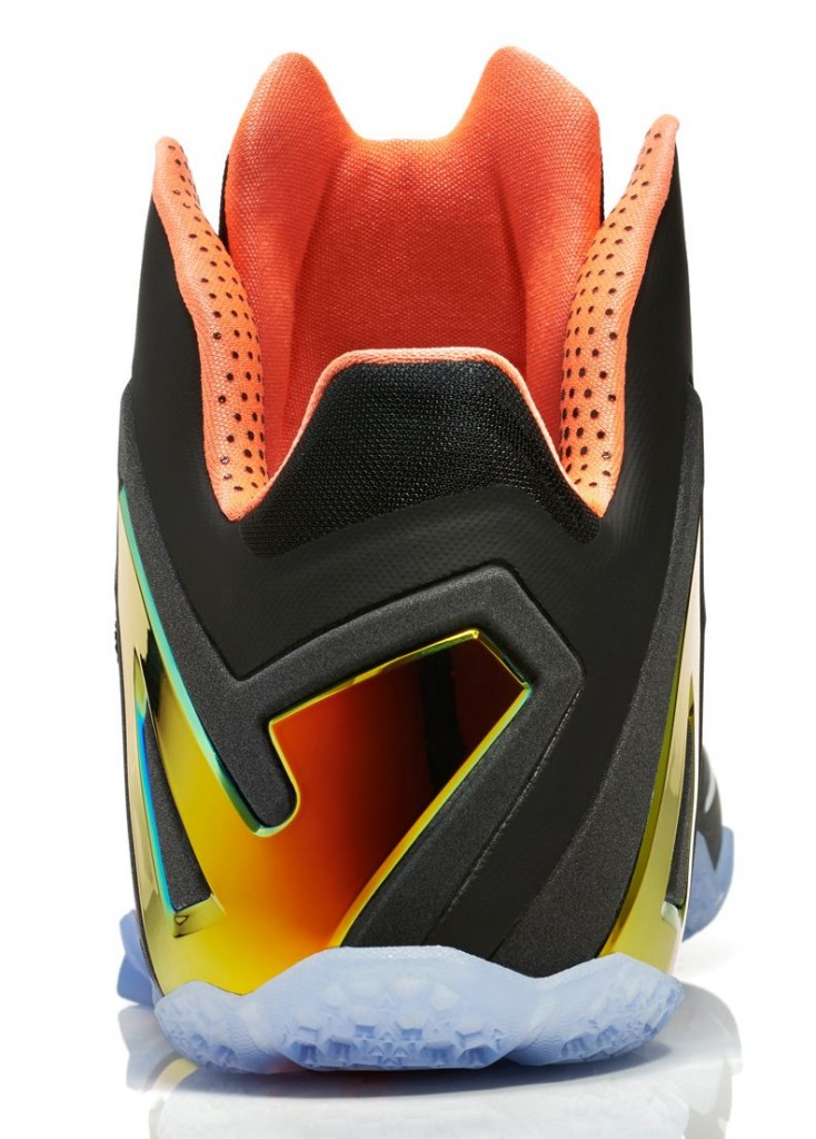 huge selection of 878ce 8aedd FL Unlocked Nike Elite Series Gold Collection LeBron 11 04.  FL Unlocked Nike Elite Series Gold Collection LeBron 11 05