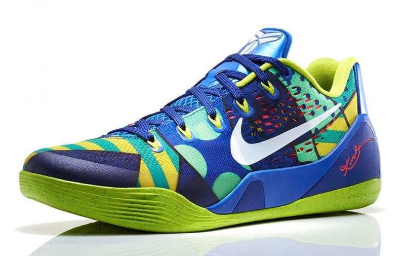 reputable site 24071 7bc85 FL Unlocked Nike Kobe 9 Game Royal 01 ...