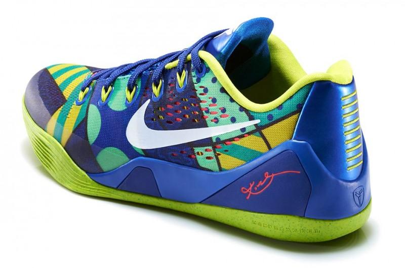 ef2d7a315bf9 FL Unlocked Nike Kobe 9 Game Royal 03.  FL Unlocked Nike Kobe 9 Game Royal 04. FL Unlocked Nike Kobe 9 Game Royal 05