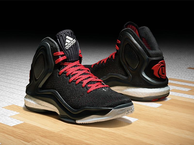 best cheap 2a76e dd5ae The adidas D Rose 5 drops October 23rd. 339968