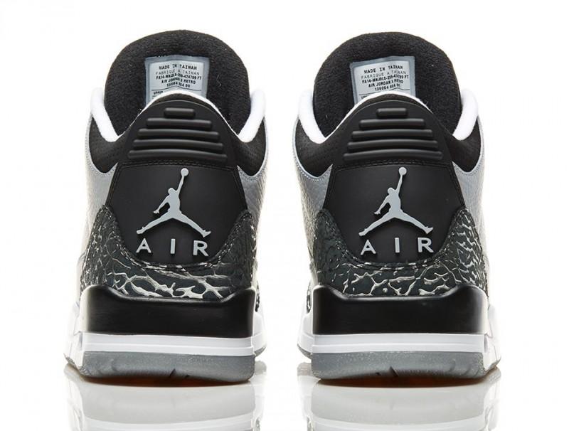 pretty nice 8e2be 2eec7 FL Unlocked FL Unlocked Air Jordan 3 Retro Wolf Grey 04.  FL Unlocked FL Unlocked Air Jordan 3 Retro Wolf Grey 05
