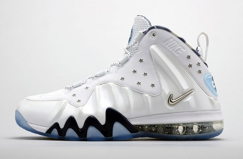 ecaef08d952e8 FL Unlocked FL Unlocked Nike Barkley Posite USA 01. Entering its second  calendar year since its debut