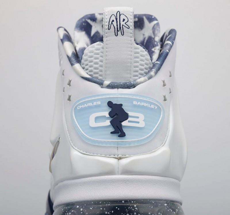 pretty nice 83d6c 7fabc FL Unlocked FL Unlocked Nike Barkley Posite USA 03.  FL Unlocked FL Unlocked Nike Barkley Posite USA 04