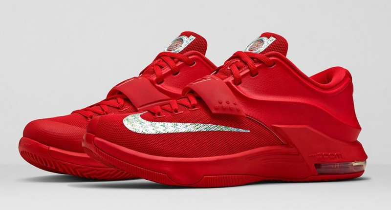 "sale retailer 45b6c 30c5e Nike KD7 ""Global Game"". July 28th - Posted By King Cobra.  FL Unlocked FL Unlocked Nike KD7 Global Game 01"