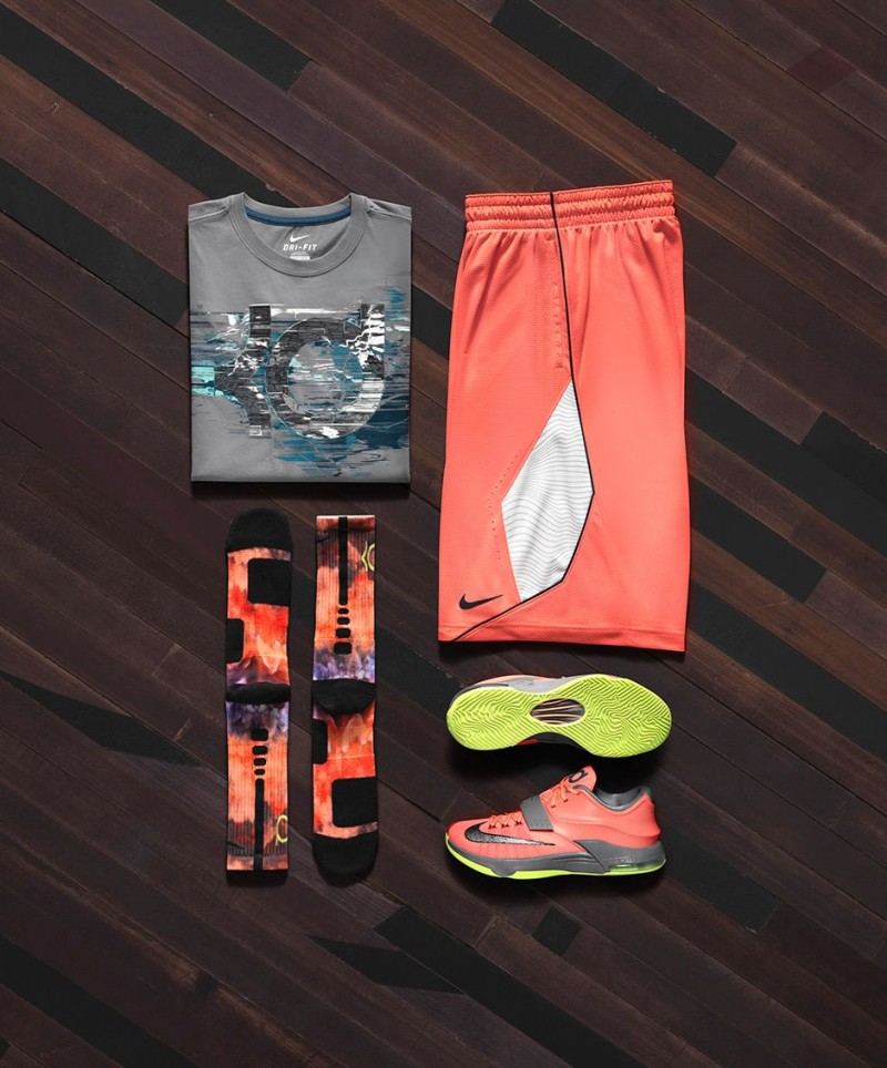 best service 8a9c7 6094a usa nike kd7 35000 degrees review on foot i met leo chang afb2d 99e3c   where to buy flunlockedflunlockednikekdvii35000degrees15. ...