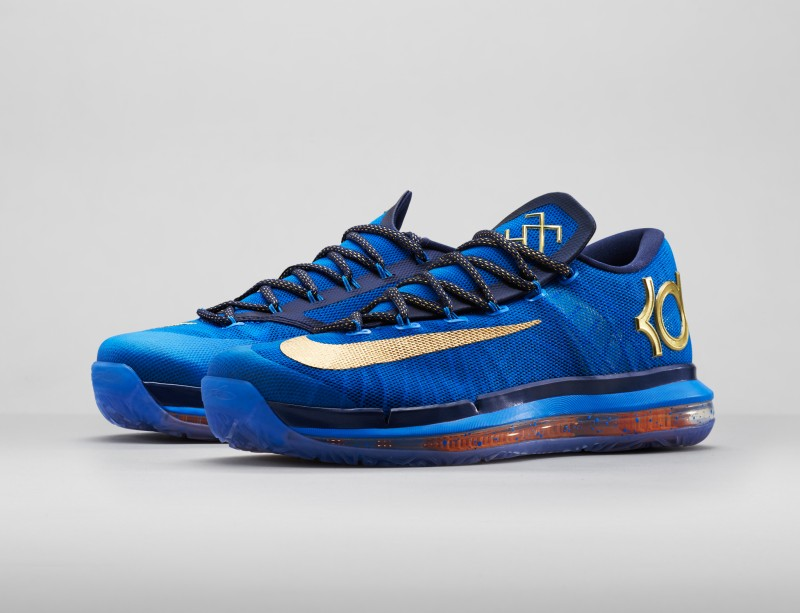 premium selection a7435 cb13e FL Unlocked FL Unlocked Nike KD VI Elite Supremacy 01