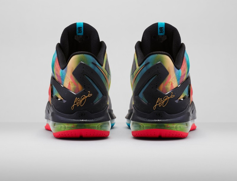 b03c0003bbb ... Nike foamposite shoes at Footaction. lebron e low