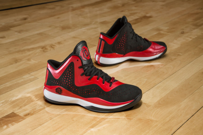 bc8b8d3ac40f Screen Shot 2014-07-09 at 11.25.46 AM. The third edition of the adidas D  Rose ...