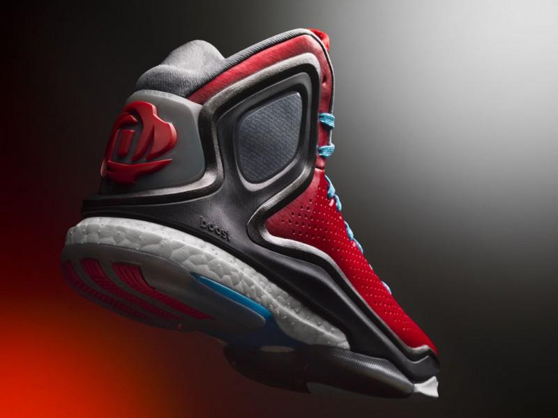 derrick rose adidas shoes 2014